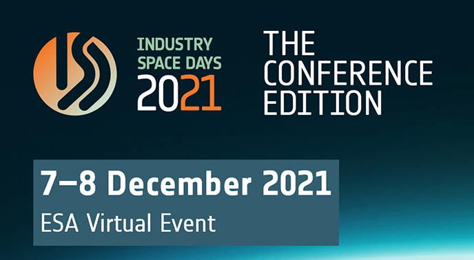 Industry Space Days 2021